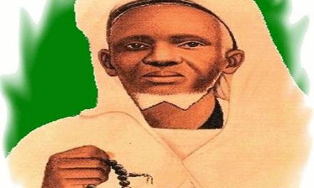 Etre Tidiane au 21e siècle, à l'école de Maodo (Par Dr. Bakary Sambe)