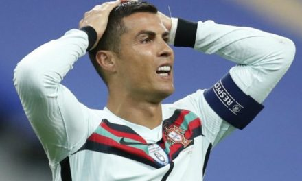 COVID-19 – Ronaldo non convoqué par la Juventus contre Barcelone en C1