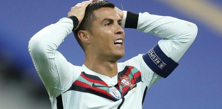 CORONAVIRUS-Ronaldo réfute toute entorse aux protocoles
