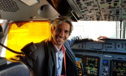 AIR SÉNÉGAL – Jérôme Maillet démissionne!