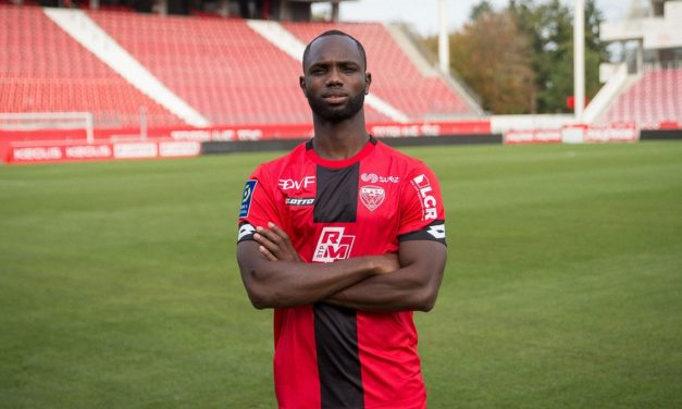 MERCATO – Moussa Konaté rejoint Dijon