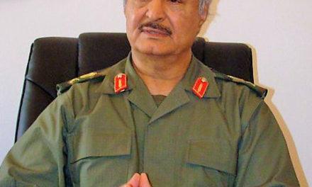 """LIBYE – L'ONU annonce un accord de cessez-le feu """"national et permanent"""""""