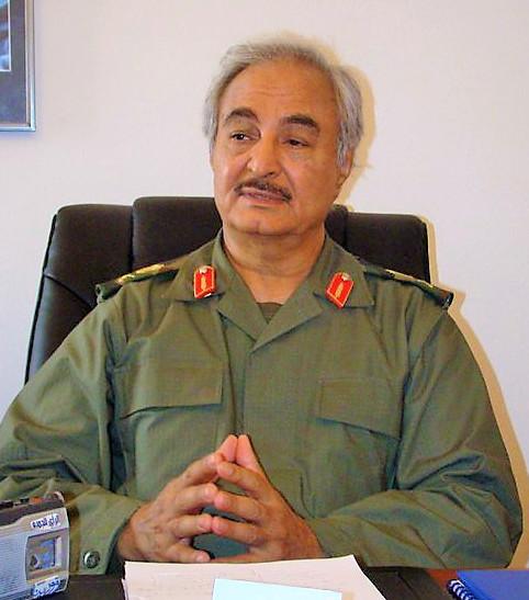LIBYE – Deux Sénégalais otages du maréchal Haftar