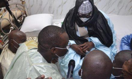 INSULTES CONTRE LES RELIGIEUX  – Ousmane Sonko dit ses quatre vérités