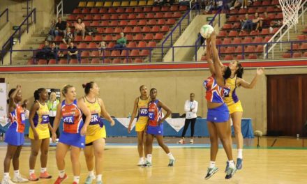 NETBALL – L'équipe de Mpumalanga Sunbirds disqualifiée pour avoir aligné trop de joueuses noires!