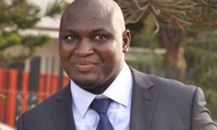 TOUSSAINT MANGA – «L'Assemblée n'a pas été à la hauteur de sa mission »
