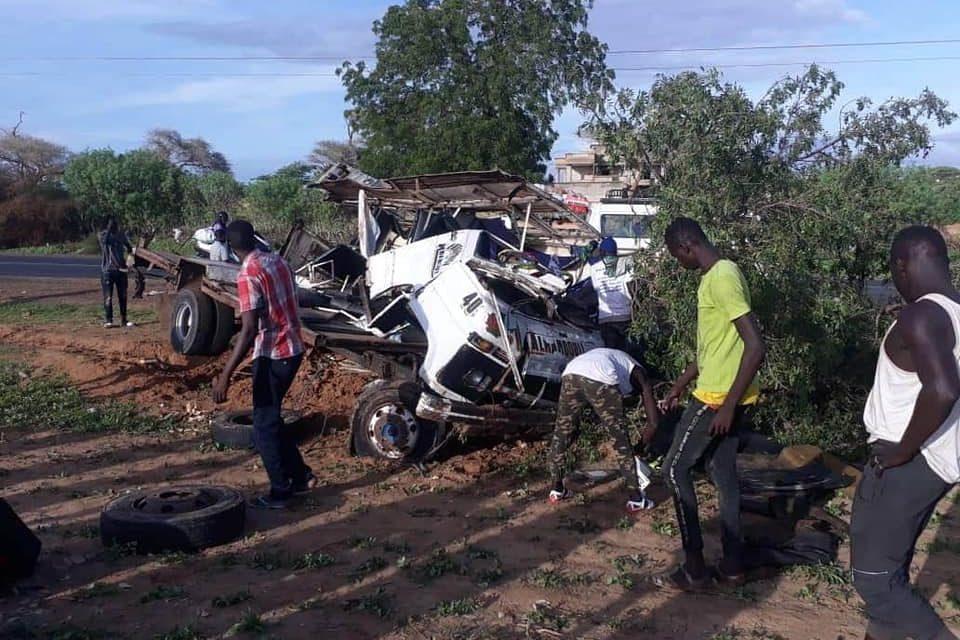 16 MORTS A ALLOU KAGNE – «L'accident est très probablement dû à…»