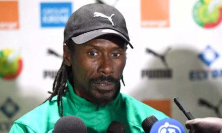 MATCHS AMICAUX CONTRE MAROC ET MAURITANIE – Aliou Cissé convoque 25 Lions dont 5 nouveaux