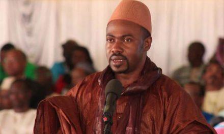 Une plainte déposée contre le député Aliou Dembourou Sow