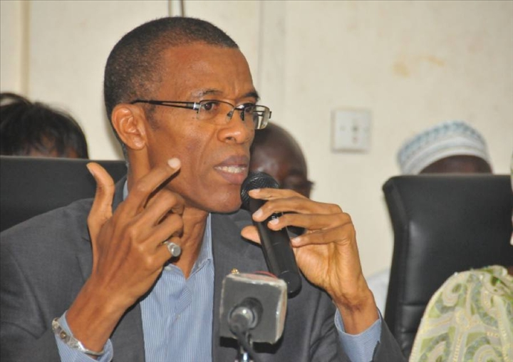 PROCÈS EN DIFFAMATION – Le ministre de la Pêche demande la suspension du journal Le Témoin pour 3 mois