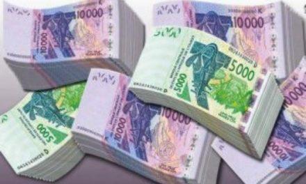 FAUX BILLETS – 100 millions saisis par la Dic