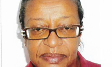 TRIBUNAL DES PAIRS DU CORED – Eugénie Rokhaya Aw, présidente
