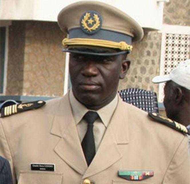 PALAIS – Macky va changer de chef d'Etat-major particulier