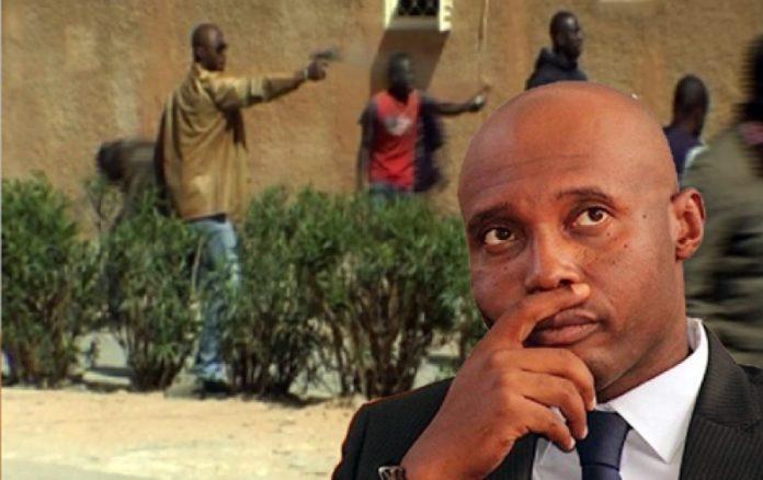 AFFAIRE NDIAGA DIOUF – Le procès de Barthélemy Dias et Cie renvoyé