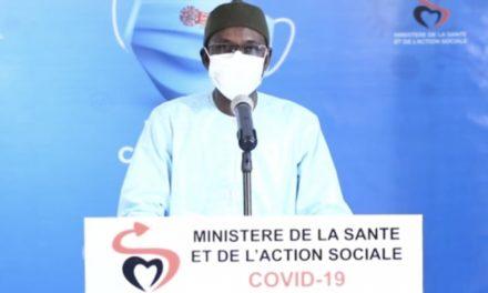 CORONAVIRUS AU SENEGAL – 11 nouveaux cas dont 6 communautaires