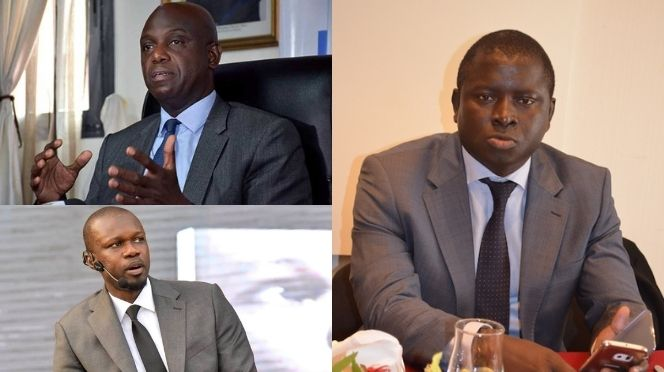 AUDIENCE POLEMIQUE – Cheikh Issa Sall enfonce Sonko