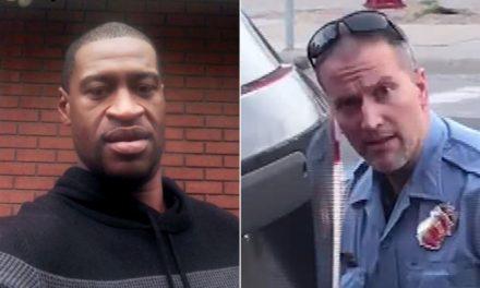 ETATS-UNIS – Derek Chauvin, le tueur présumé de George Floyd, libéré sous caution