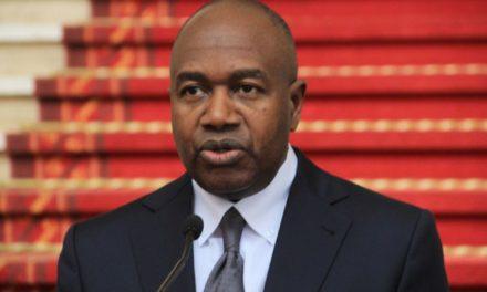 COTE D'IVOIRE – Décès du ministre Sidiki Diakité