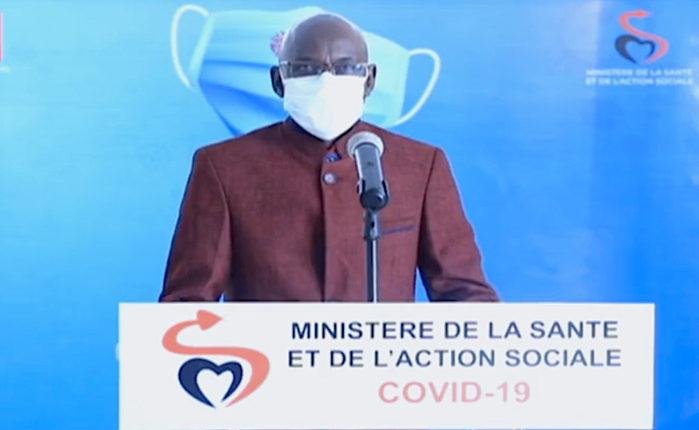 CORONAVIRUS AU SENEGAL – 7 nouveaux cas et 3 décès
