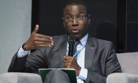 ECONOMIE – Amadou Hott annonce une loi sur le partenariat public et privé