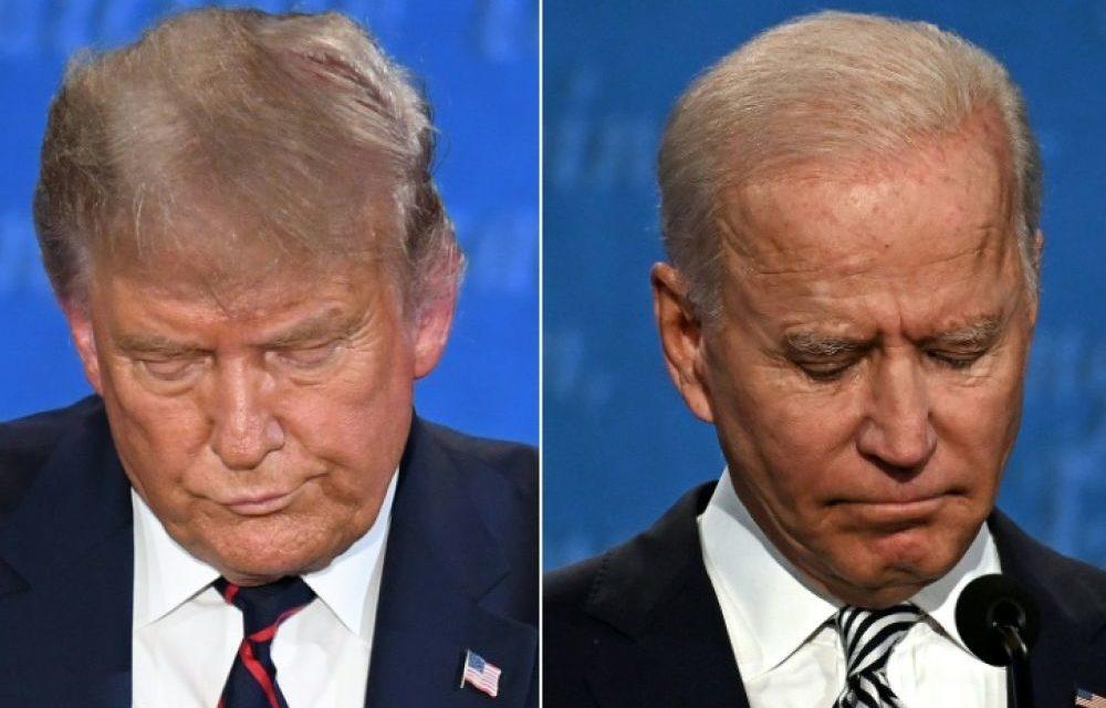 USA – Que se passe-t-il si un candidat quitte la course à la présidentielle ?