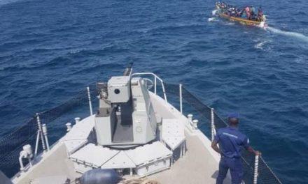 EMIGRATION CLANDESTINE – Des chinois repêchent 8 corps au large des côtes dakaroises