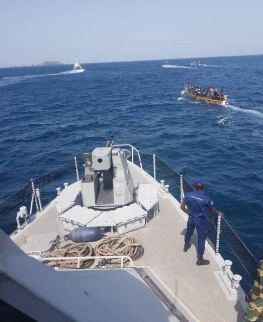 EMIGRATION IRRÉGULIÈRE EN ESPAGNE- 210 Sénégalais seront rapatriés le 24 février prochain