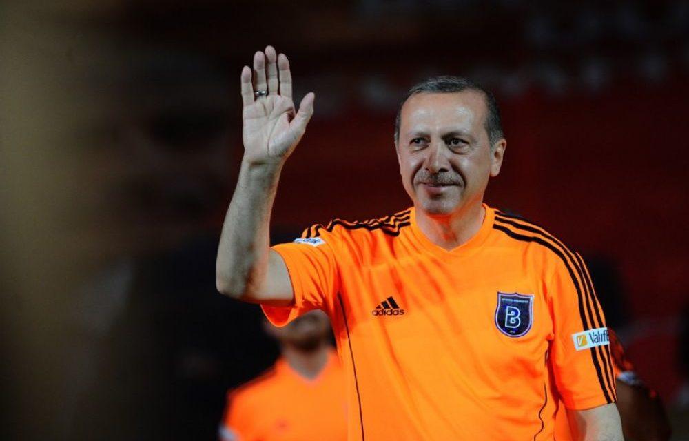 TURQUIE – Le PSG en terre hostile face au Basaksehir, soutenu par Erdogan