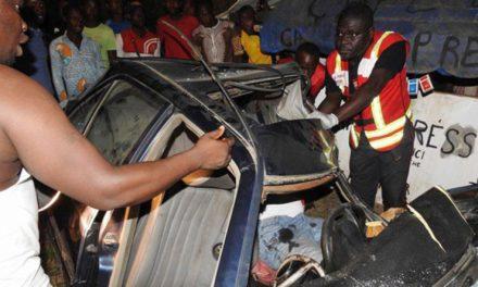 ACCIDENTS SUR LA ROUTE DU MAGAL – 16 morts déjà!