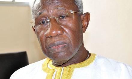 UCAD / Département Histoire : Hommage à mon Maitre Pr IBA DER THIAM, un Panafricain multidimensionnel (Par Kalidou Diallo)