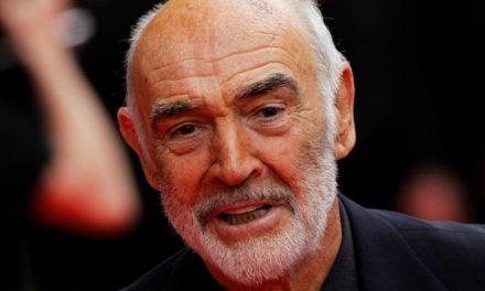 CINEMA – Décès de « James Bond »