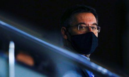 FC BARCELONE – Josep Maria Bartomeu démissionne