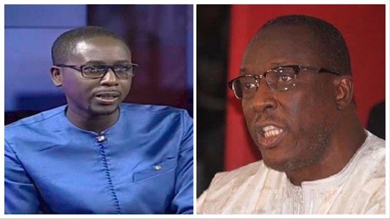 AFFAIRE COUD- Pape Alé Niang et Mody Niang condamnés, Nafi Ngom mise hors de cause