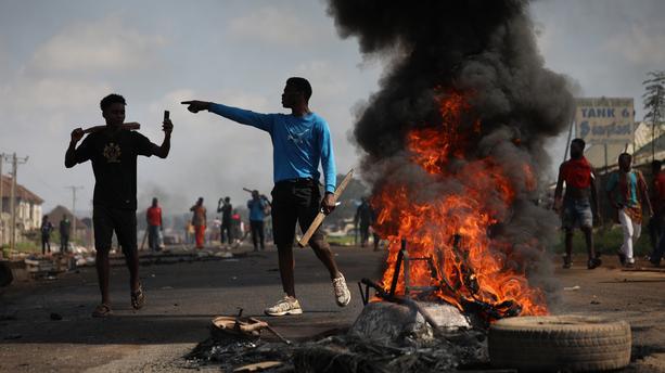 NIGERIA – Après un «mardi sanglant», les violences se poursuivent à Lagos
