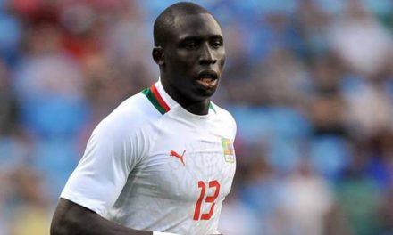 NECROLOGIE – Le footballeur Momo Diamé a perdu sa mère