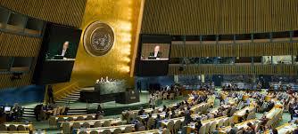 CONSEIL DES DROITS DE L'HOMME DE L'ONU – Le Sénégal réélu