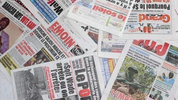 PAR MAMADOU AMAT – Quelques fautes fréquentes dans les médias