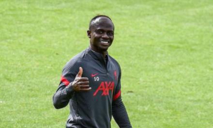 Equipe type Uefa 2020 : Sadio Mané parmi les 50 nommés