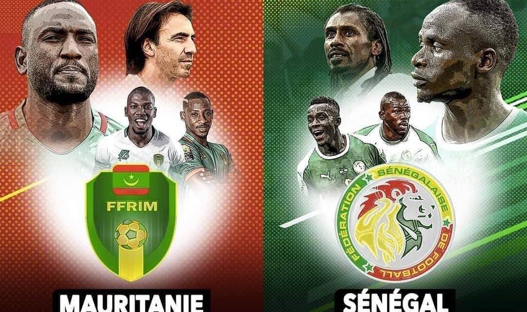 ACCREDITATION MATCH SENEGAL-MAURITANIE – La presse en ligne zappée!