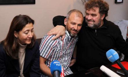 Le fils de Sophie Pétronin en route vers le Mali en vue de sa possible libération