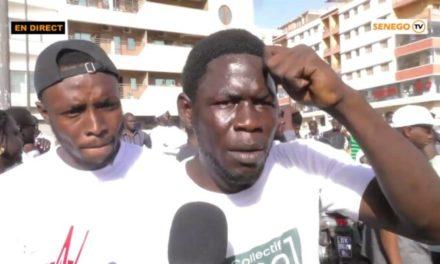 JUGE POUR RÉBELLION -L'étudiant Pape Abdoulaye Touré fixé sur son sort le 9 octobre prochain