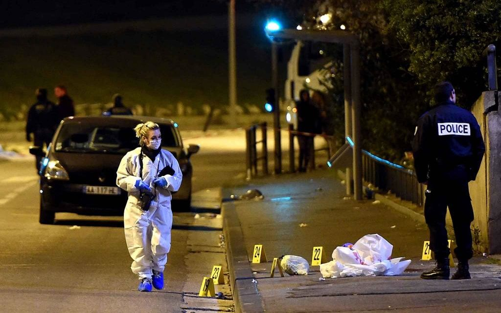 FRANCE – Un Sénégalais tué d'une balle dans la tête
