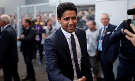 AFFAIRE FIFA – Al-Khelaïfi acquitté