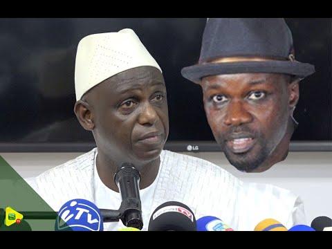 RENCONTRE MANSOUR FAYE-SONKO – Yakham Mbaye balance l'audio polémique