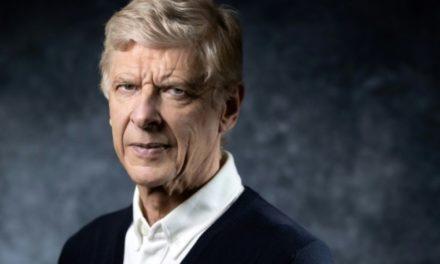 """FOOT – Entraîner à nouveau? """"Je refuse de dire plus jamais"""", dit Wenger"""