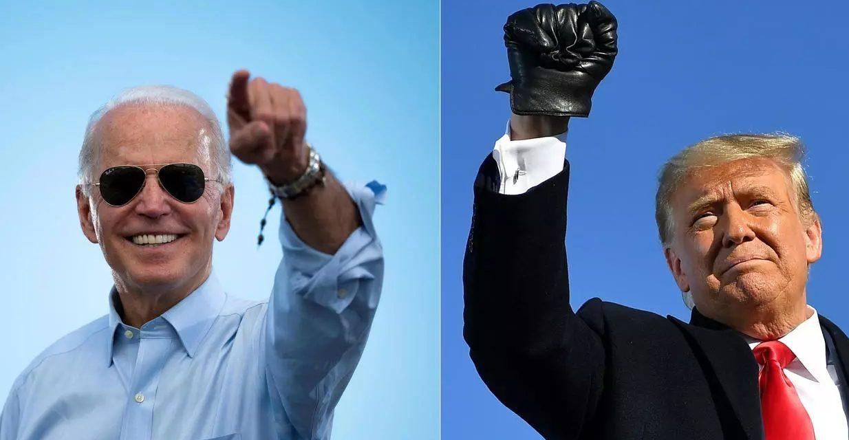 ÉLECTION AMÉRICAINE – Joe Biden en route vers la victoire