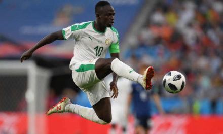 FIFA THE BEST – Sadio Mané parmi les 11 nominés
