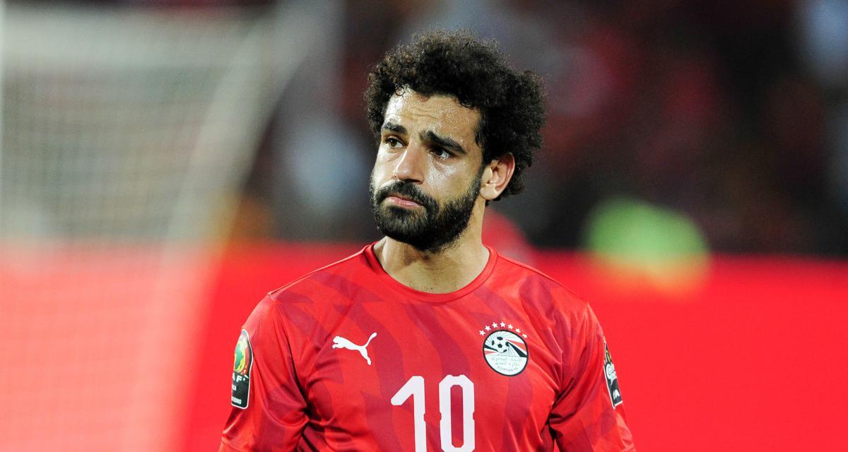 ÉGYPTE – Salah, testé positif au Covid-19