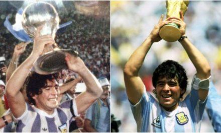 URGENT – Diego Maradona n'est plus