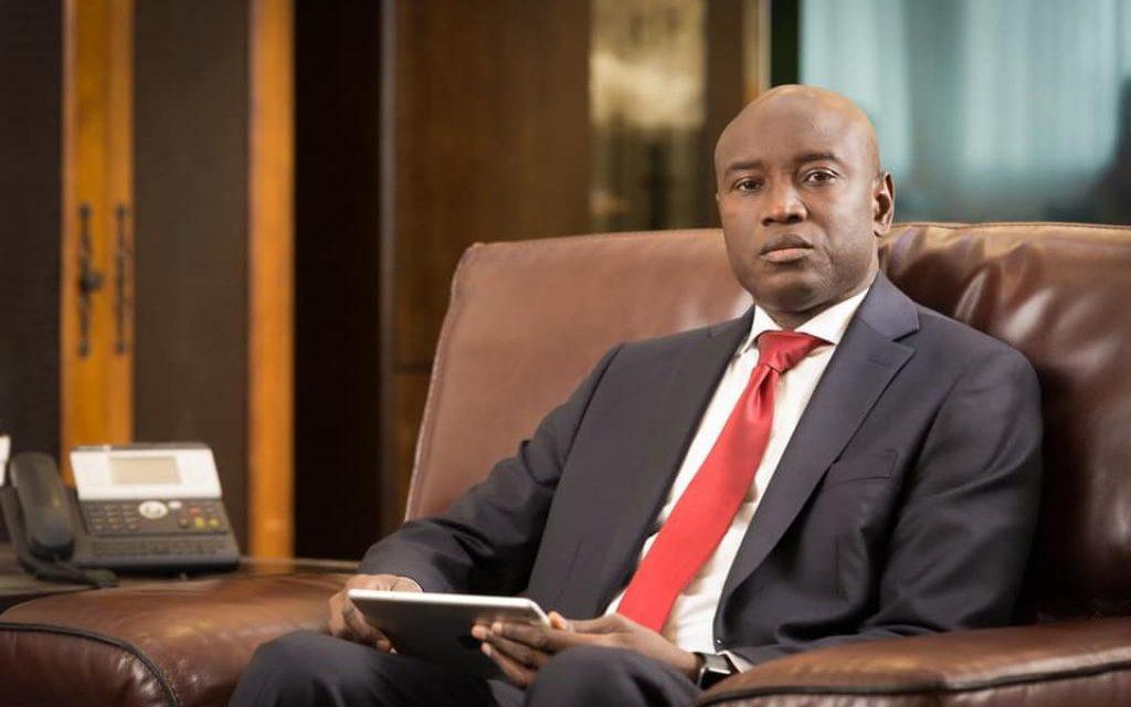 ANCIEN MINISTRE DE L'INTERIEUR – Aly Ngouille Ndiaye réagit